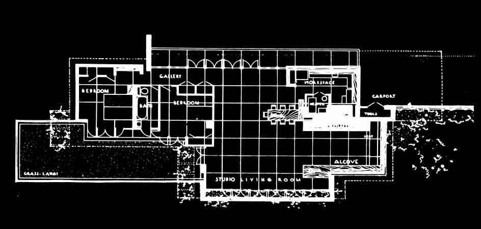 Mies Van Der Rohe Barcelona Pavillon 1929