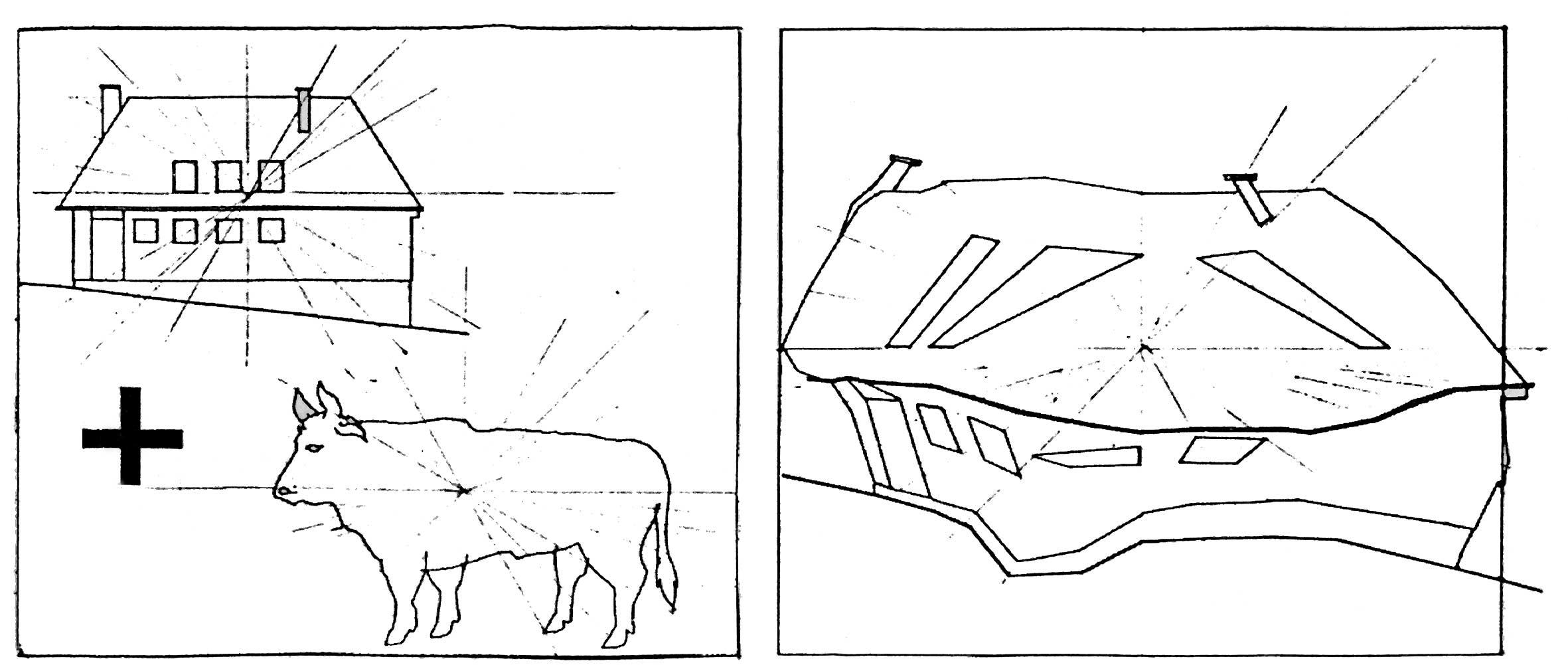 Plottegg: ARCHITEKTUR ALGORITHMEN